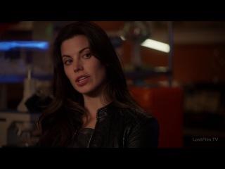 Интеллект | Разведка | Intelligence 1 сезон 13 серия (LostFilm) HD