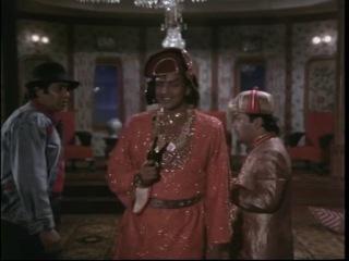 Враг / Dushman (1990, Индия, Боевик)