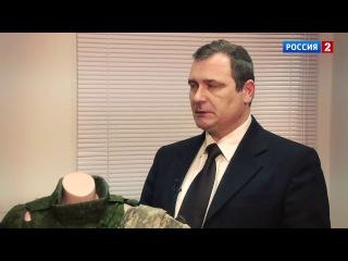 Полигон. Универсальный солдат (1)