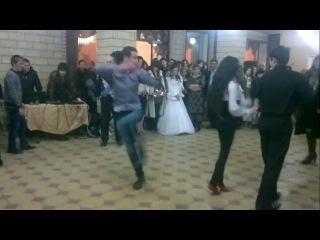 Четкая Лезгинка Девушка класно танцует