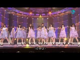 Nogizaka46 - MUSIC JAPAN от 6 апреля 2014