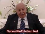 No 236 Prof. Dr. Necmettin ERBAKAN TV-5 Kurban Bayramı Mesajı 15 Kasım 2010 Pazartesi