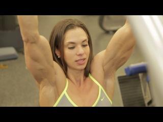 Екатерина Гамагина | Djanin Fitnes | fitness | motivation  | sexy | sport girl | muscle girl | bikini | ifbb
