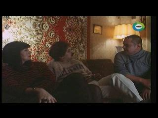Цыганский остров / Будулай, которого не ждут 4-я серия (4.Подсолнухи зимой не цветут ) FULL HD 720P