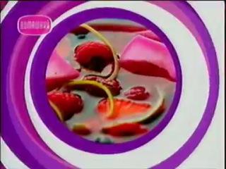Сладкие истории-Елочная игрушка из карамели, Бисквитный торт с маком