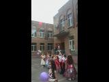 Прощай детский сад! 23.05.14