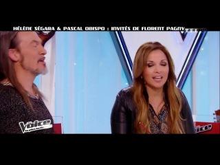 The Voice France les Coulisses SE03EP10