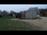 Крым. Как правильно опустить окупанта?
