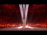 Conchita Wurst  - Rise Like a Phoenix (Austria) 2014 LIVE Eurovision Grand Final / Кончита Вурст /  Евровидение 2014 / Финал /  Австрия / HD