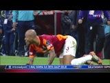 Galatasaray 1-0 Fenerbahce