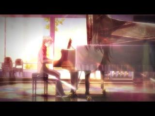 [ENP] - Reflections-Клип Amv по аниме/anime Академия Поднебесной / Nerawareta Gakuen