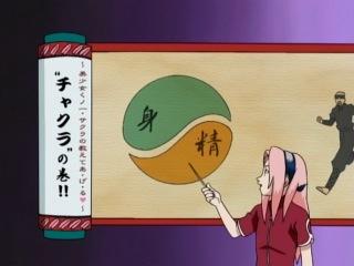 Naruto TV-1 — 10 серия [2x2]