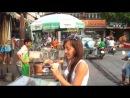 Дегустую тайські делікатеси в Паттайї
