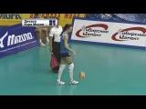 11.10.13  Волейбол   ЧР женщины 3 тур  Жвк  Динамо Краснодар vs   Хара  - Морин Улан Удэ  !!!!
