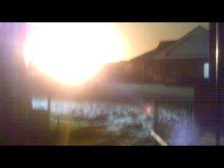 Взрыв бензоколонки в чечне(