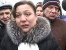 Грамотное интервью. Митинг на пл Ленина Донецк 9 марта 2014г Антимайдан