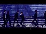 EunHyuk (Super Junior) Dance Solo - Sorry Sorry Answer