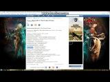 Обзор чит - кодов на WarCraft 3 The froten tron