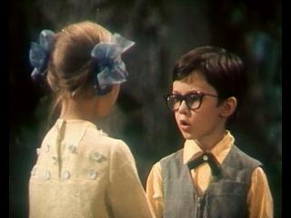 """Песни из фильма """"Новогодние приключения Маши и Вити"""" (1975г)"""