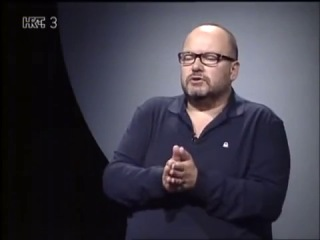 Na rubu znanosti - Saša Marković manifest protiv imperija 2od2 (16.12.2013.g)