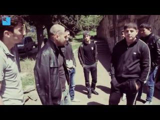 (2-серия 1-сезон) Непосредственно Каха - Серго жилистый - httpvkcomdirectly_kakha VK