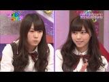 Nogizaka46 – Nogizakatte Doko ep131 от 20 апреля 2014
