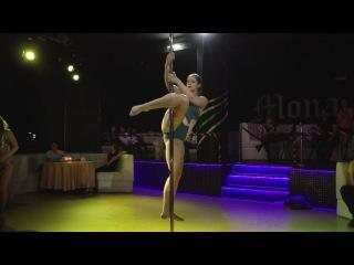 ШАБЕЛЬНАЯ НАТАЛЬЯ . Отчётный концерт Pole Dance школы ПИЛОНиЯ, г. Москва. vk.com/pilonia
