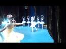 """балет """"Золушка"""" фея зимы"""