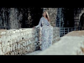 Премьера клипа «Девочка-весна». Певец Сергей Куренков встретил свою весну в Черногории