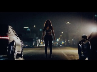 Tyga - Switch Lanes Feat The Game