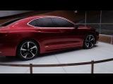 Beautiful 2015 Acura TLX (новая ХОНДА АККОРД 2015).mp4