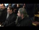 О молитве Иисусовой (Оптина пустынь, 2013.09.13), Осипов А.И.