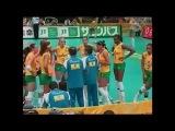 Чемпионат мира по волейболу 2006, Япония, финал, Россия-Бразилия