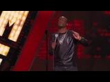 Kevin Hart: Let Me Explain (stand up) -  как вернуть девушку