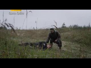 Все сначала 1 серия (2014) Криминальная мелодрама фильм сериал