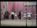 А-1352,(в/ч 61798),Детская полечка, танцуют малыши , 2000г.(архив)