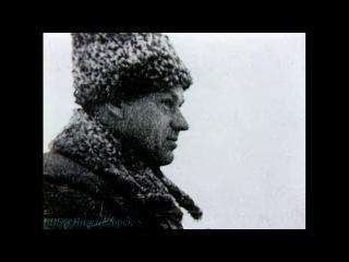 «Россия. Забытые годы - Восточный фронт» (3 часть) (Документальный, 1993)