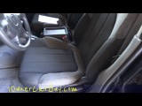 Автомобиль Pontiac Aztec (Понтиак Ацтек). Видео тест-драйв