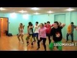 Учим танец для флешмоба на Выпускной!!!