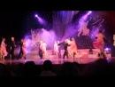 """Отчетный концерт """"Майкл Джексон"""""""