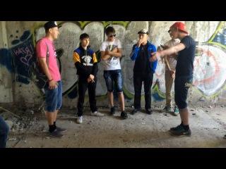 Kadr vs Revan (Battle Of The Yar №8)