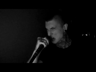 Suicide Silence - Genocide (vocal cover by Alex Teribble from Slaughter To Prevail)