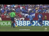 Испания 2:0 Сальвадор | Обзор Матча