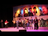 Нафкат Нигматуллин, Рустам Галиев, Айгуль Сагинбаева, Мунча Ташы - Гимн 3 артиста