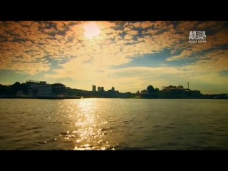 Неизведанные города. Манаус 2 (2014) Animal Planet