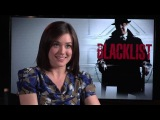 The Blacklist / Megan Boone - Jimmy Fallon 13.05.2014 / 720