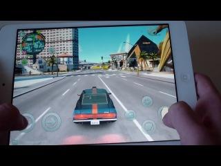 Обзор игры Gangstar Vegas от Gameloft - reDroid.ru