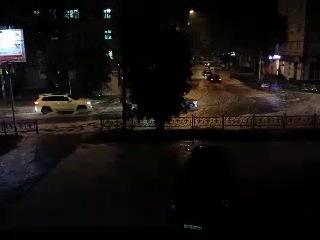 Адская погода в Ставрополе