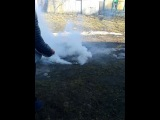 дымовая шашка 2 (часть|| )