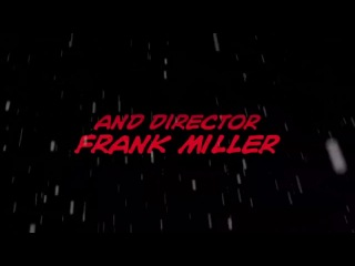 ▶ [trailer] Sin City 2 A Dame To Kill For [Official Trailer 2] Jessica Alba (2014) HD-720